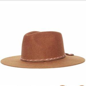 Goorin Bros Wide Brim Hat